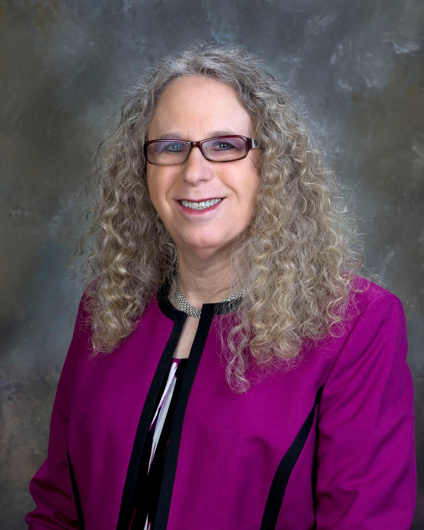 Meet Dr. Rachel Levine, Pennsylvania's Physician General ...