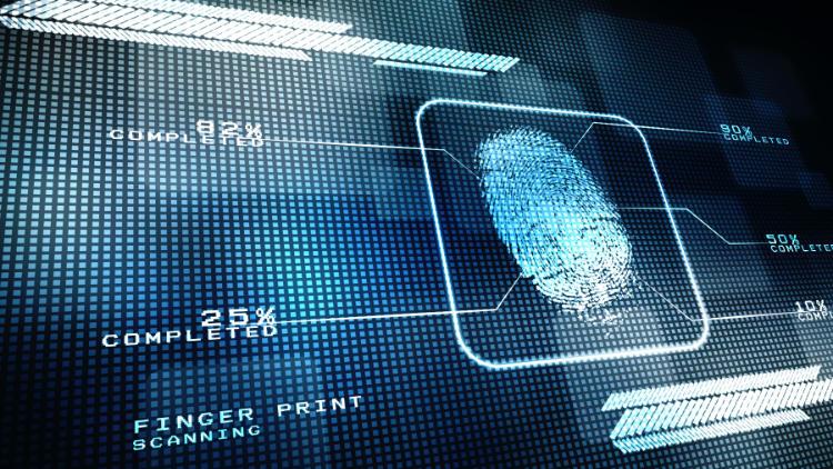 digital fingerprint services dhs service codes rcpa