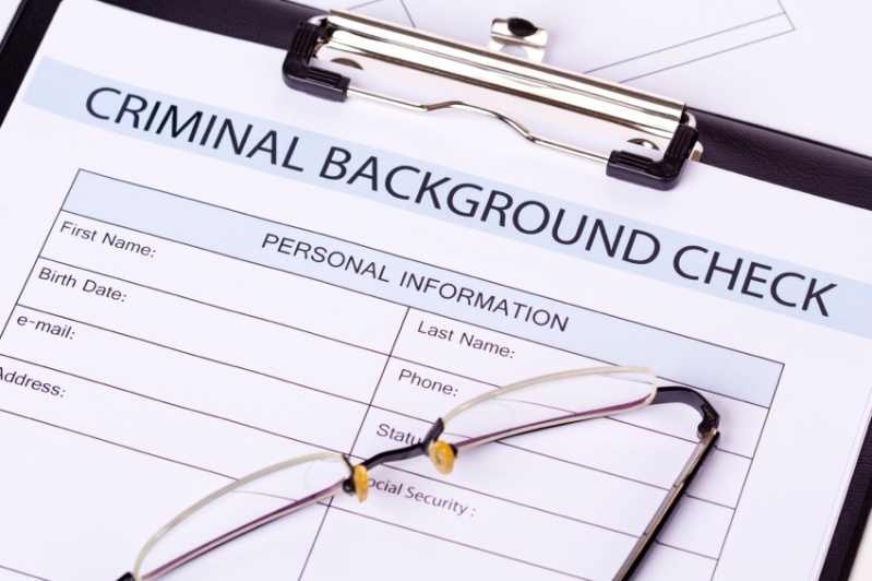 criminal background checks with pictures