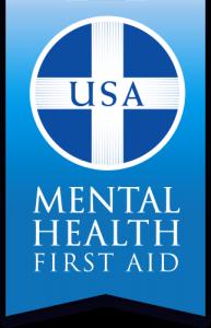 MentalHealthFirstAid