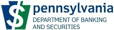 PA Dept of Banking and Securities