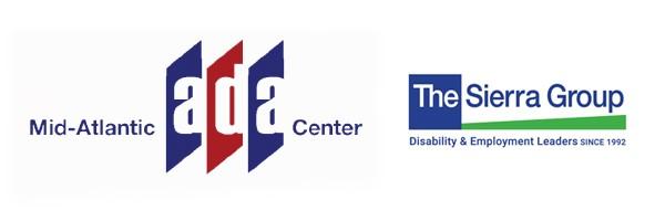 Mid Atlantic ADA Center and Sierra Group