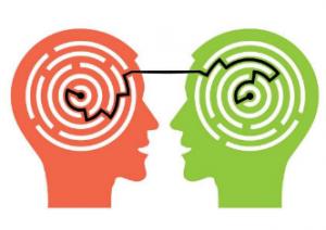 Brains Communicating
